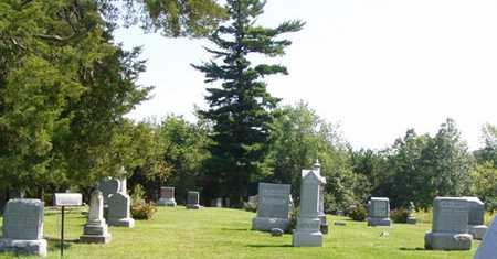 PATTISON, CEMETERY - Jefferson County, Iowa | CEMETERY PATTISON