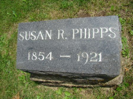 BANJAY PHIPPS, SUSAN REBECCA - Jefferson County, Iowa | SUSAN REBECCA BANJAY PHIPPS