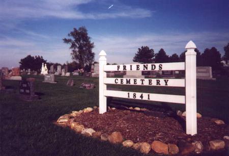 PLEASANT PLAIN FRIENDS, CEMETERY - Jefferson County, Iowa | CEMETERY PLEASANT PLAIN FRIENDS