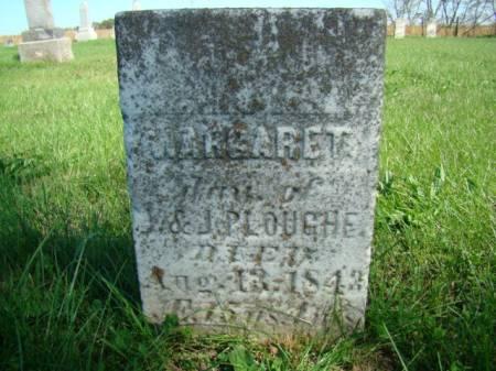 PLOUGHE, MARGARET - Jefferson County, Iowa | MARGARET PLOUGHE