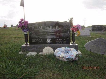 SMITHBURG, ERIK PETER - Jefferson County, Iowa | ERIK PETER SMITHBURG