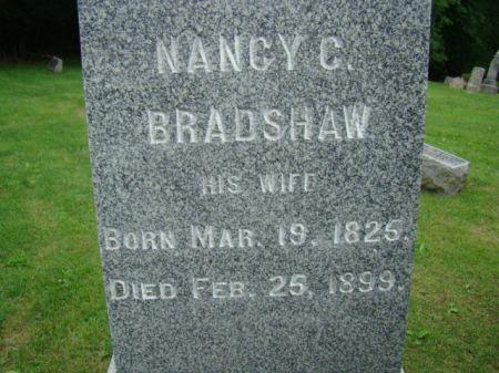 BRADSHAW STANFORD, NANCY C - Jefferson County, Iowa   NANCY C BRADSHAW STANFORD