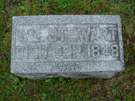 STEWART, WILLIAM