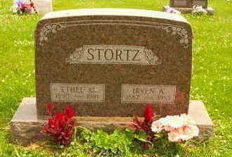 STORTZ, IRVEN A. - Jefferson County, Iowa | IRVEN A. STORTZ