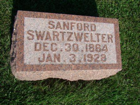 SWARTZWELTER, SANFORD - Jefferson County, Iowa | SANFORD SWARTZWELTER
