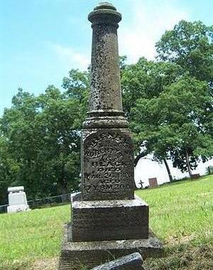 BLACK, HENRY - Jefferson County, Iowa   HENRY BLACK
