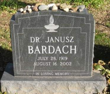 BARDACH, DR. JANUSZ - Johnson County, Iowa | DR. JANUSZ BARDACH