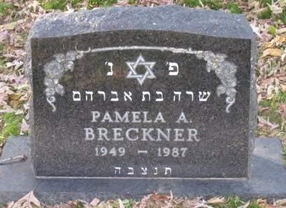 BRECKNER, PAMELA A - Johnson County, Iowa | PAMELA A BRECKNER