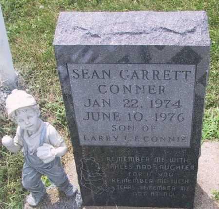 CONNER, SEAN GARRETT - Johnson County, Iowa | SEAN GARRETT CONNER