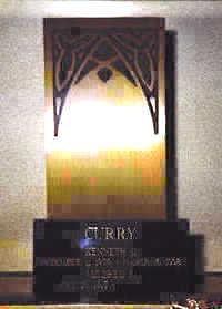 CURRY, KENNETH - Johnson County, Iowa   KENNETH CURRY