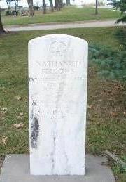 FELLOWS, NATHANIEL - Johnson County, Iowa | NATHANIEL FELLOWS
