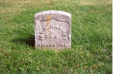 HARNEY, JAMES - Johnson County, Iowa | JAMES HARNEY