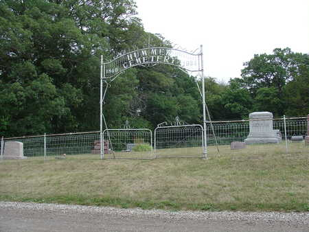 HUMMER, CEMETERY - Johnson County, Iowa | CEMETERY HUMMER