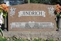 JINDRICH, RUTH - Johnson County, Iowa | RUTH JINDRICH