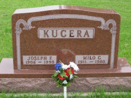 KUCERA, JOSEPH E - Johnson County, Iowa | JOSEPH E KUCERA