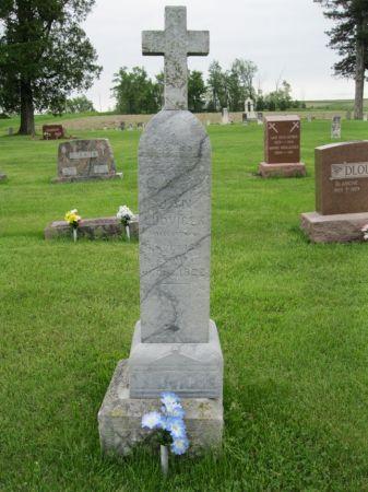 LUDVICEK, JAN - Johnson County, Iowa | JAN LUDVICEK