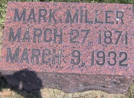 MILLER, MARK - Johnson County, Iowa | MARK MILLER