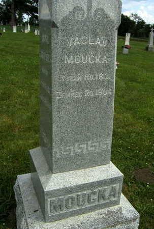 MOUCKA, VACLAV - Johnson County, Iowa | VACLAV MOUCKA