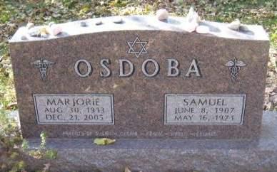 OSDOBA, SAMUEL - Johnson County, Iowa | SAMUEL OSDOBA