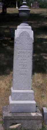 SKALA, JOSEF - Johnson County, Iowa | JOSEF SKALA