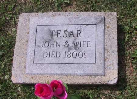 TESAR, MRS. - Johnson County, Iowa | MRS. TESAR