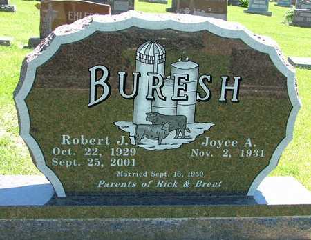 BURESH, ROBERT - Jones County, Iowa | ROBERT BURESH
