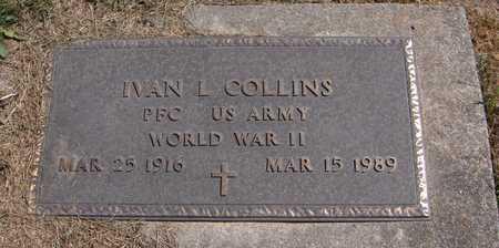 COLLINS, IVAN L. - Jones County, Iowa | IVAN L. COLLINS