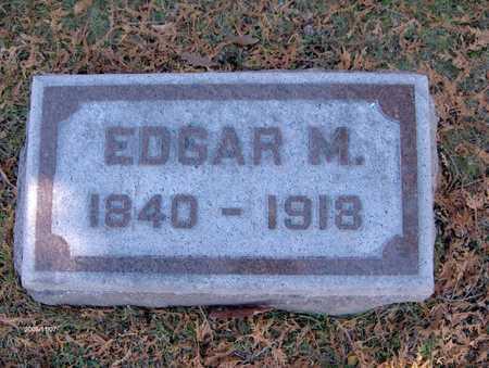 CONDIT, EDGAR M. - Jones County, Iowa | EDGAR M. CONDIT