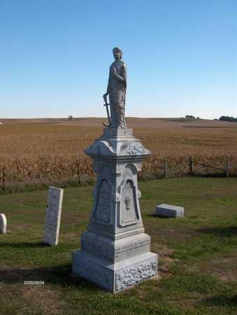 DEWELL, NATHANIEL - Jones County, Iowa | NATHANIEL DEWELL