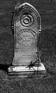 EVERTSON, LEWIS - Jones County, Iowa | LEWIS EVERTSON