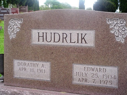 HUDRLIK, DORATHY A - Jones County, Iowa | DORATHY A HUDRLIK