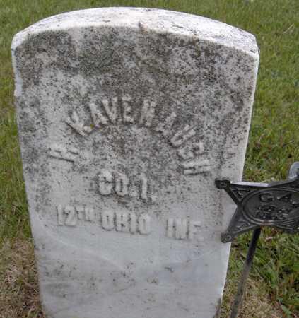 KAVENAUGH, P. - Jones County, Iowa | P. KAVENAUGH