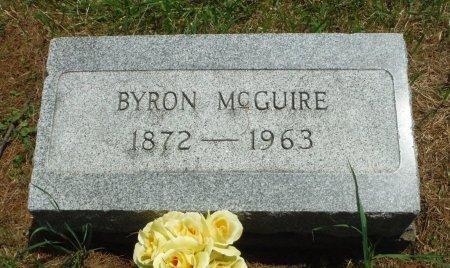 MCGUIRE, BRYON - Jones County, Iowa | BRYON MCGUIRE