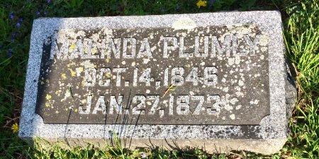 PLUMLY, MALINDA - Jones County, Iowa | MALINDA PLUMLY