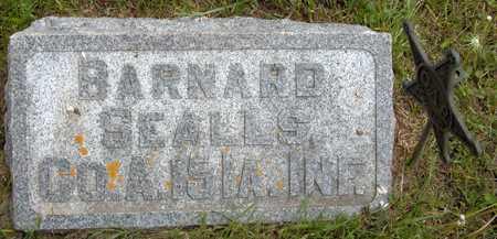 SEALLS, BARNARD - Jones County, Iowa | BARNARD SEALLS