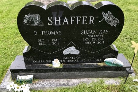 SHAFFER, SUSAN KAY - Jones County, Iowa | SUSAN KAY SHAFFER