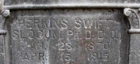 SLOCUM, PHD.,D.D., PERKINS SWIFT - Jones County, Iowa | PERKINS SWIFT SLOCUM, PHD.,D.D.