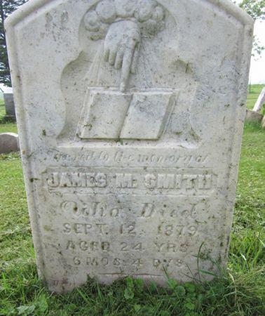 SMITH, JAMES M. - Jones County, Iowa | JAMES M. SMITH