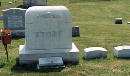 STORY, HORACE - Jones County, Iowa | HORACE STORY