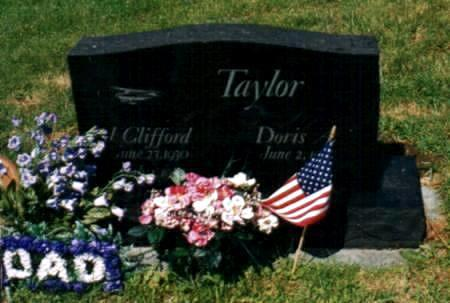TAYLOR, DORIS ANN - Jones County, Iowa | DORIS ANN TAYLOR