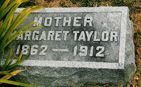GILBERT TAYLOR, MARGARET - Jones County, Iowa | MARGARET GILBERT TAYLOR