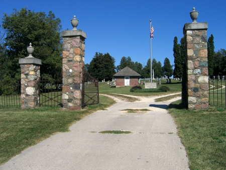 WILCOX, CEMETERY - Jones County, Iowa | CEMETERY WILCOX