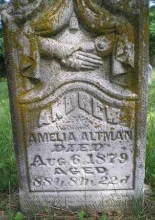ALTMAN, ANDREW - Keokuk County, Iowa   ANDREW ALTMAN