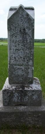 BAGLEY, JAMES HENRY - Keokuk County, Iowa   JAMES HENRY BAGLEY