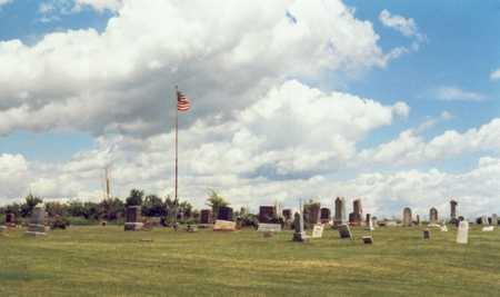 BETHEL (UTTERBACK), CEMETERY - Keokuk County, Iowa | CEMETERY BETHEL (UTTERBACK)
