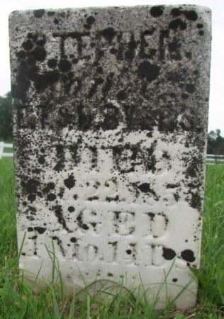 BYERS, STEPHEN - Keokuk County, Iowa | STEPHEN BYERS