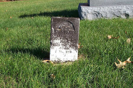 GLANDON, AMANDA - Keokuk County, Iowa | AMANDA GLANDON