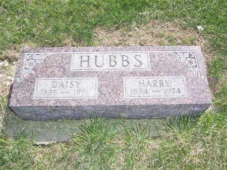 HUBBS, HARRY - Keokuk County, Iowa | HARRY HUBBS