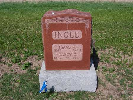 INGLE, NANCY - Keokuk County, Iowa | NANCY INGLE