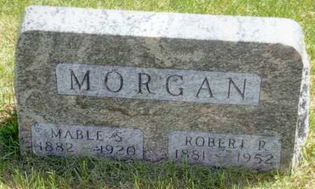 MORGAN, ROBERT P. - Keokuk County, Iowa | ROBERT P. MORGAN